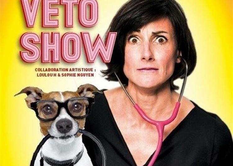 Carole CK Dans Veto Show à Lagny sur Marne