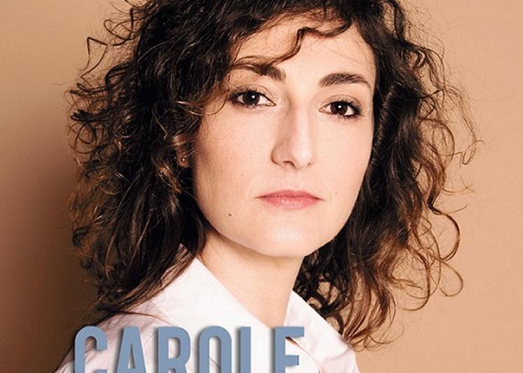 Carole Masseport à Paris 12ème