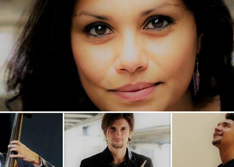 Carole Perera Quartet à Paris 4ème