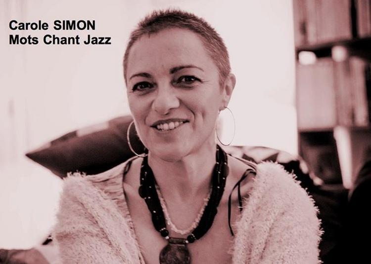 Carole Simon Quartet à Bordeaux