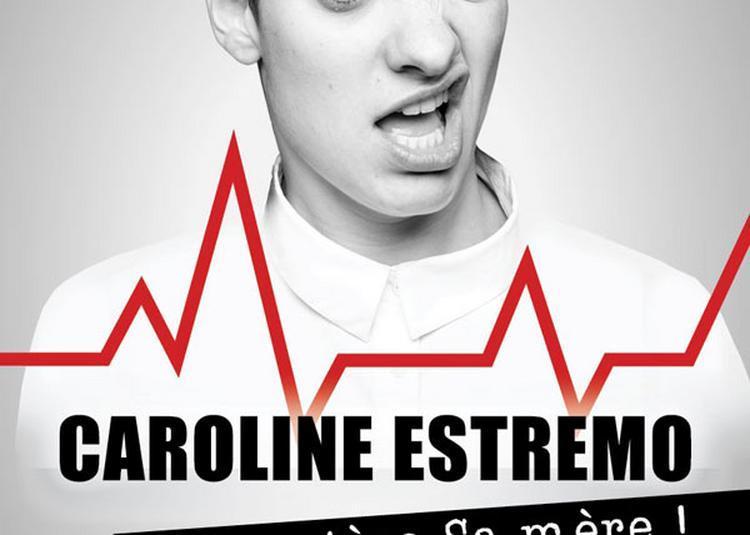 Caroline Estremo à Amiens