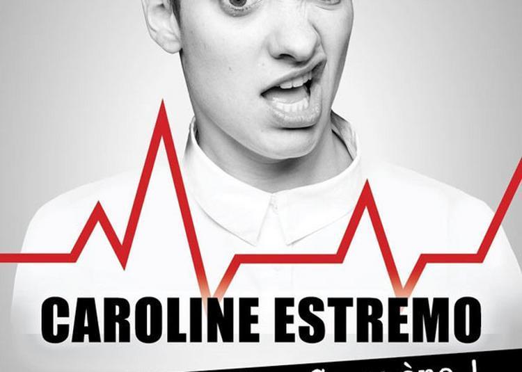 Caroline Estremo à Bordeaux