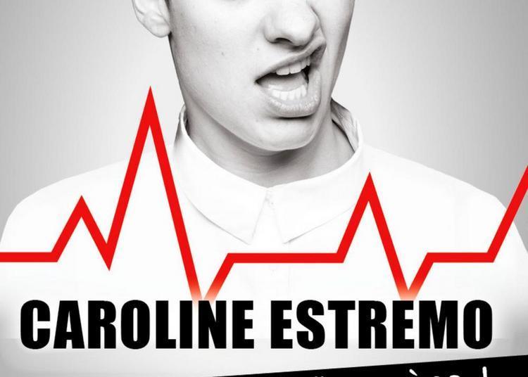 Caroline Estremo - infirmière sa mère ! à Perpignan