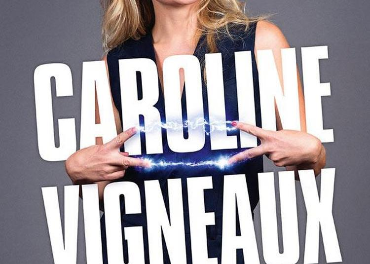 Caroline Vigneaux à Chenove