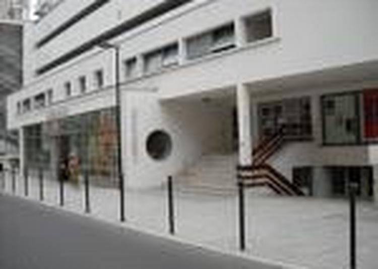 Deva Mahal à Boulogne Billancourt