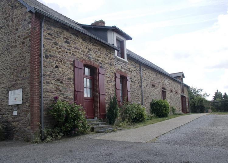 Carrière Des Fusillés Et Musée De La Résistance à Chateaubriant