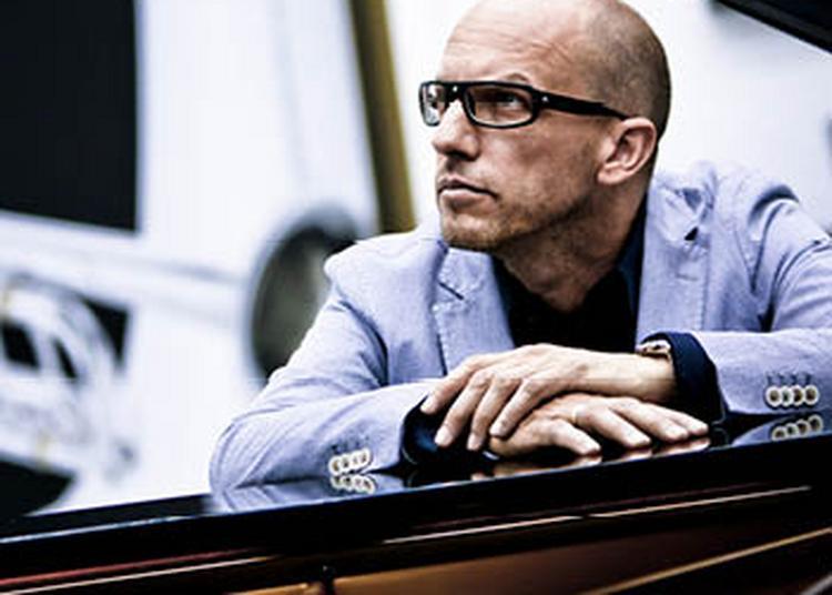 Carte Blanche à Antonio Faraò Avec André Ceccarelli à Paris 1er