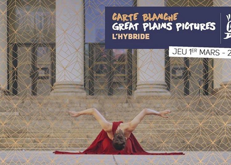 Carte blanche à Great Plains Pictures #HipOpenDance à Lille