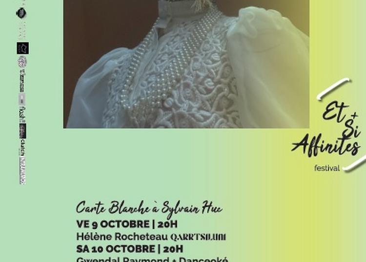 Carte Blanche À Sylvain Huc | Hélène Rocheteau | Qarrtsiluni à Toulouse