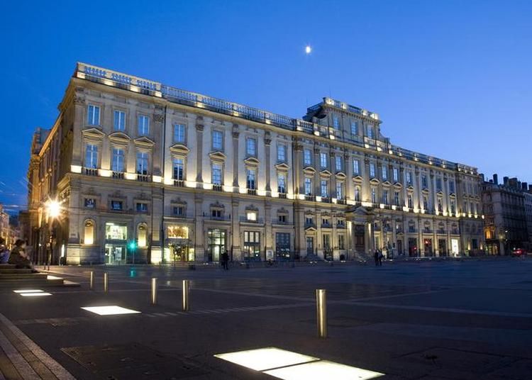 Carte Blanche Aux étudiants De L'enssib - Gratuit Pour Tous De 19h30 à Minuit à Lyon