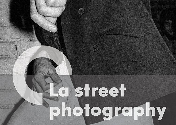 Carte blanche Escale et Les Rencontres Photographiques du 10eme :