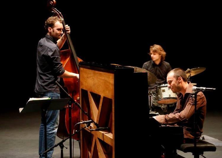 Carte Blanche Thibaud Dufoy - Festival Jazz sur son 31 à Toulouse