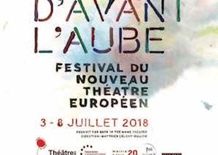 Festival Rêves d'Avant l'Aube 2018