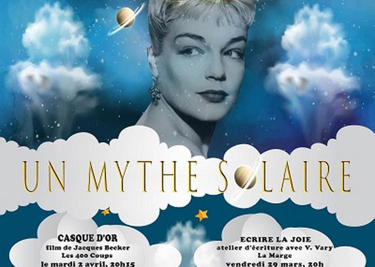 Casque d'Or, film de Jacques Becker (1952) à Angers