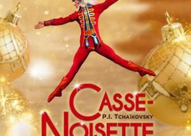 Casse-Noisette à Nantes