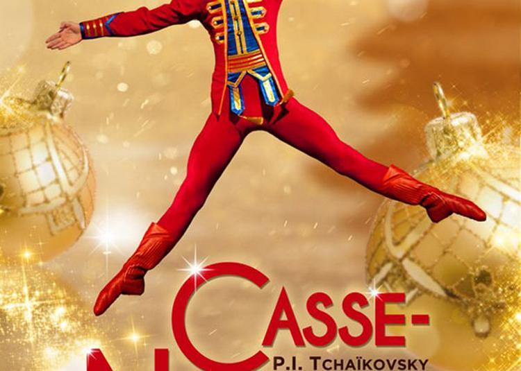 Casse-Noisette à Rennes