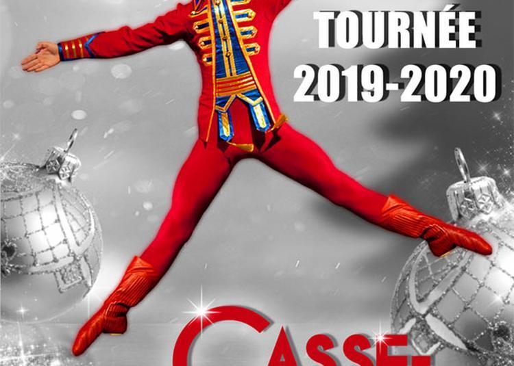Casse-Noisette à Grenoble