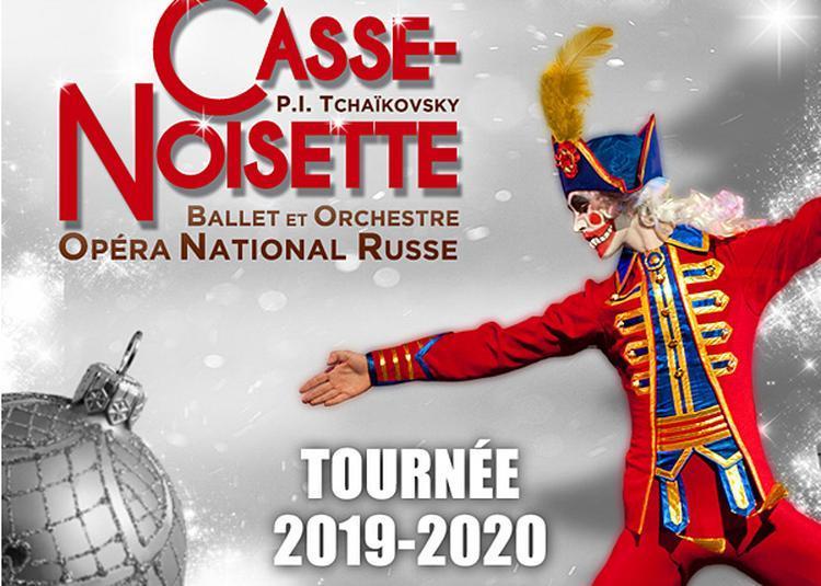 Casse-Noisette à Aix en Provence