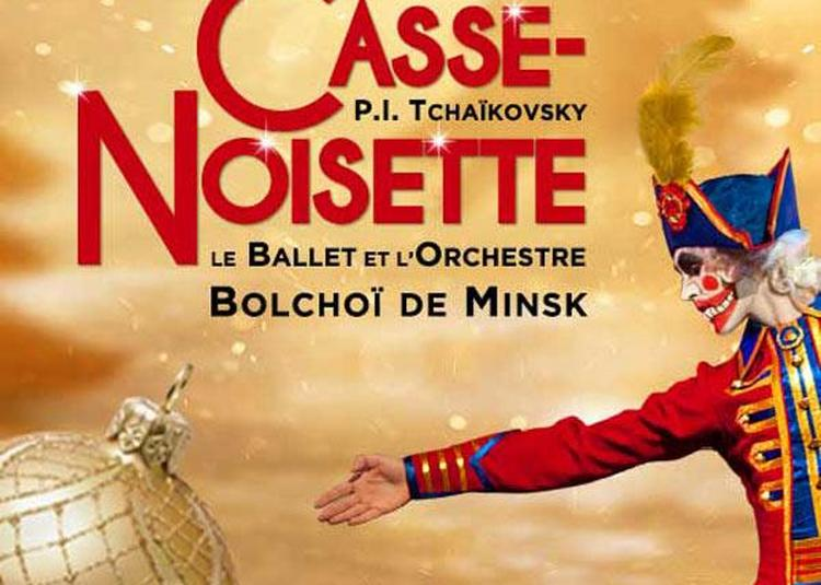 Casse-Noisette - Ballet Et Orchestre à Grenoble