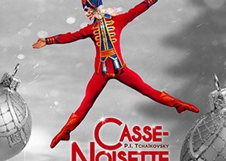 Casse-Noisette - Ballet Et Orchestre à Lille