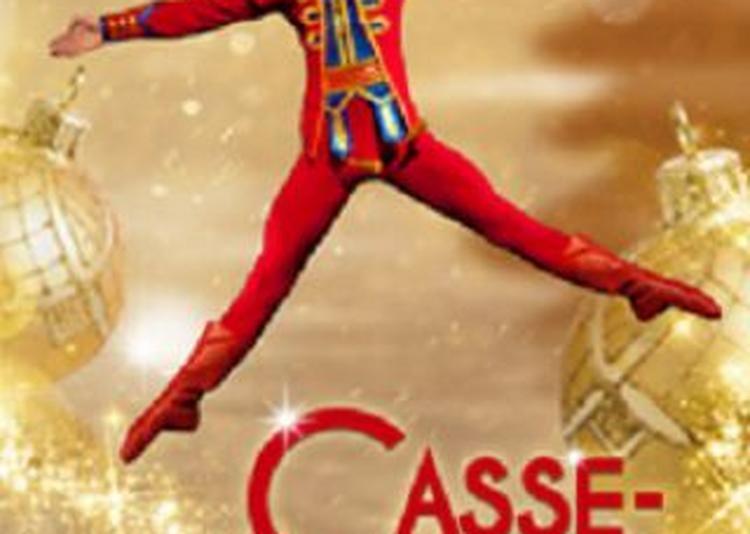 Casse-Noisette Ballet Et Orchestre à Paris 17ème