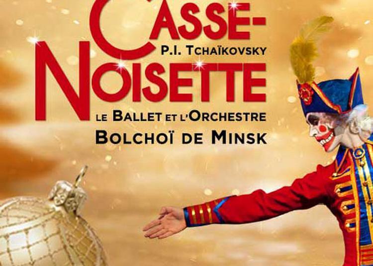 Casse-Noisette - Ballet Et Orchestre - report à Paris 17ème