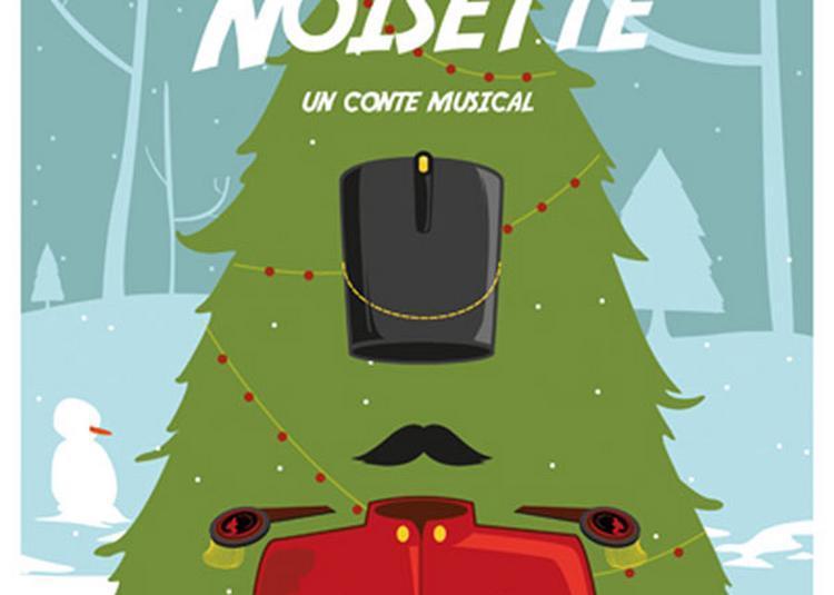 Casse-Noisette, Un Conte Musical à Paris 4ème