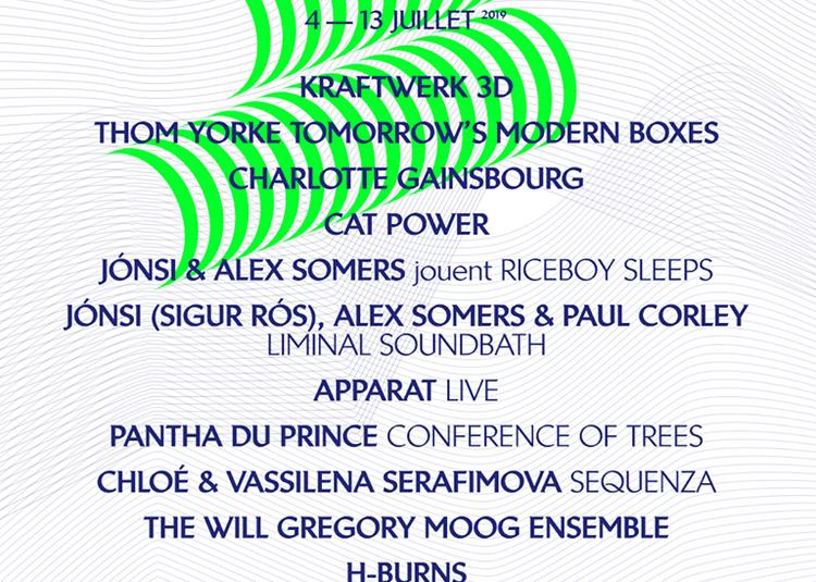 Cat Power, 1ère partie : H-Burns à Paris 19ème