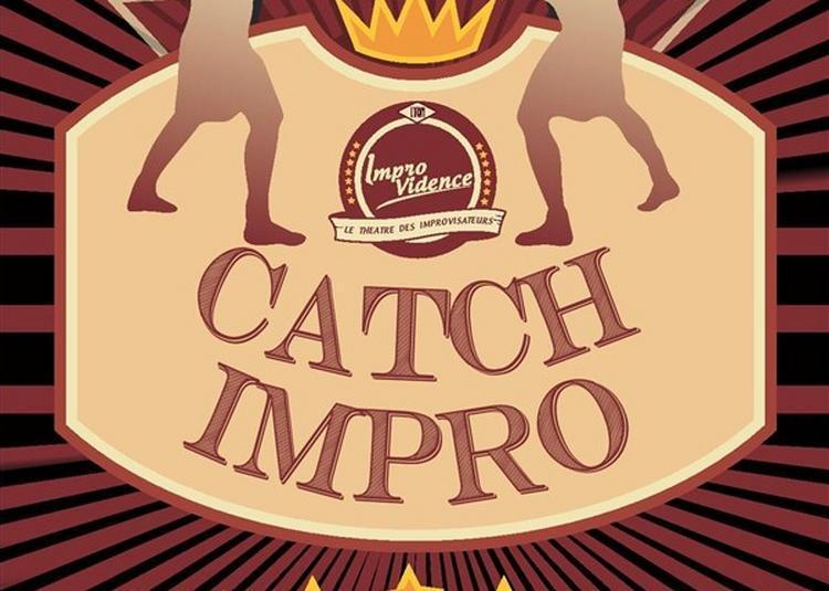 Catch D'Impro à Bordeaux
