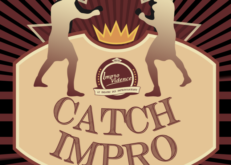 Catch Impro à Bordeaux