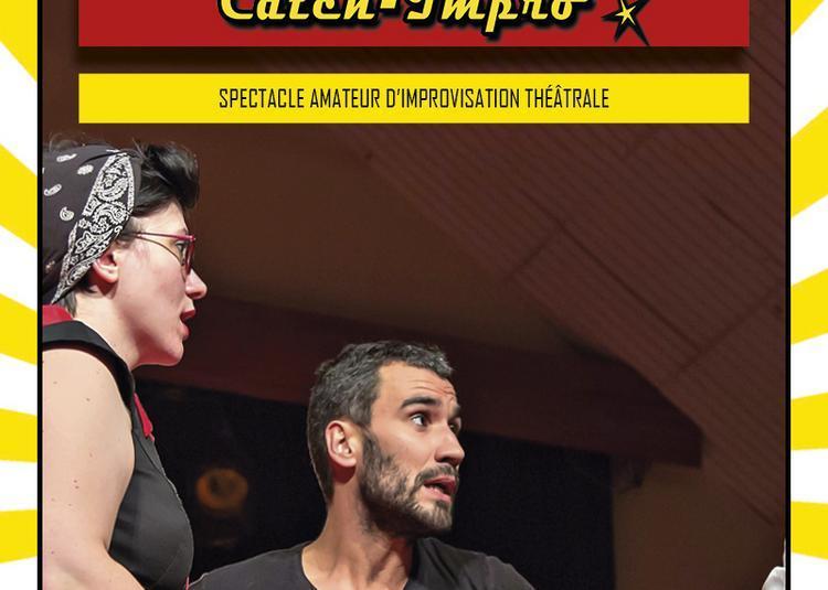 Catch-Impro amateur à Veretz