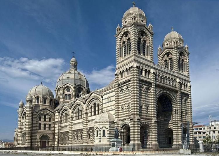 Cathédrale De La Nouvelle Major à Marseille