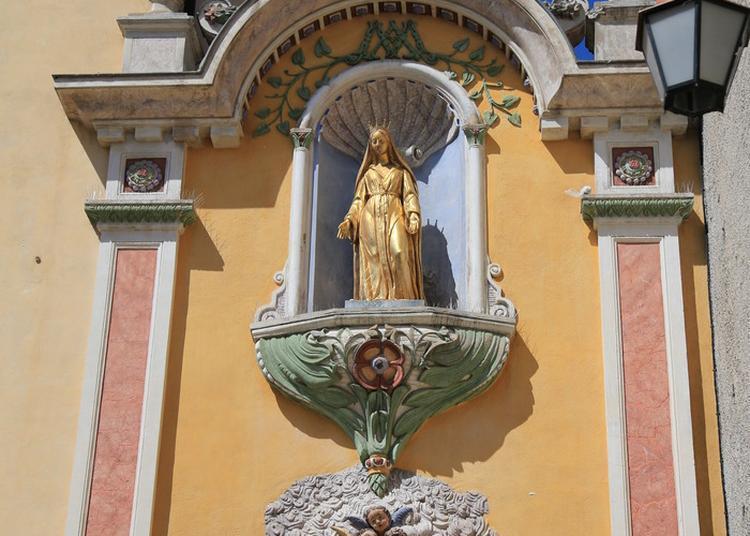 Cathédrale De Vence