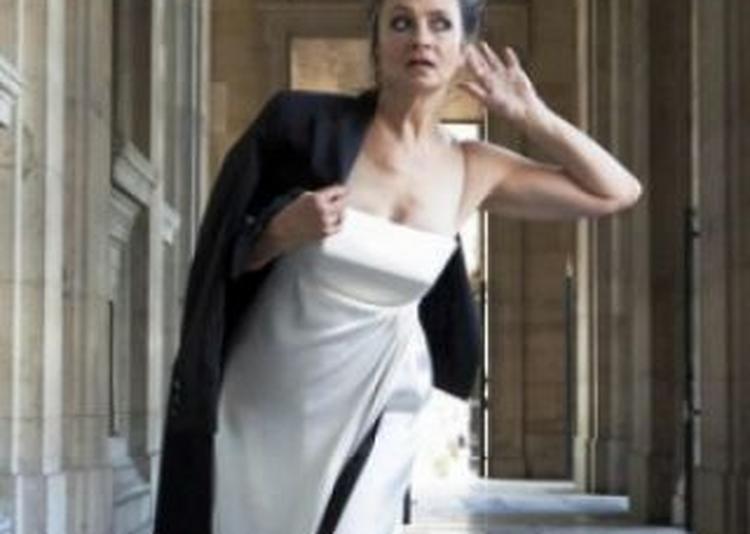 Catherine Ringer à Herouville saint Clair