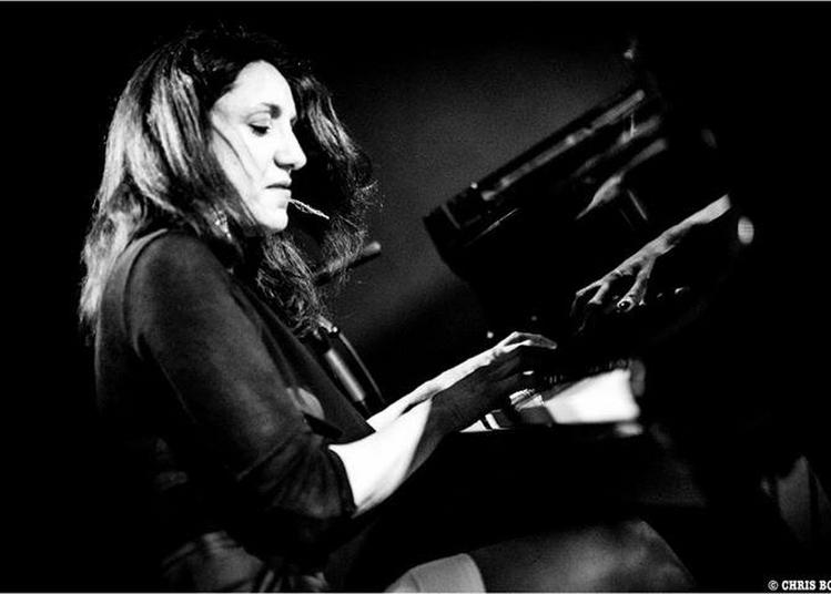 Cathy Escoffier Trio à Marseille