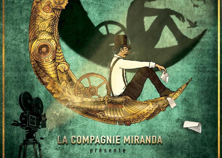 Cyrano D'après « Cyrano De Bergerac » D'edmond Rostand à Avignon
