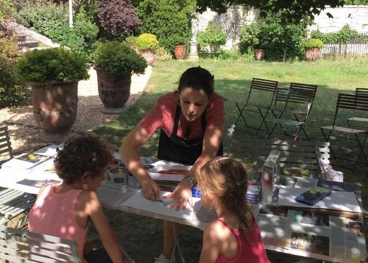 Ce Que Le Premier Regard Ne Voit Pas à Avignon
