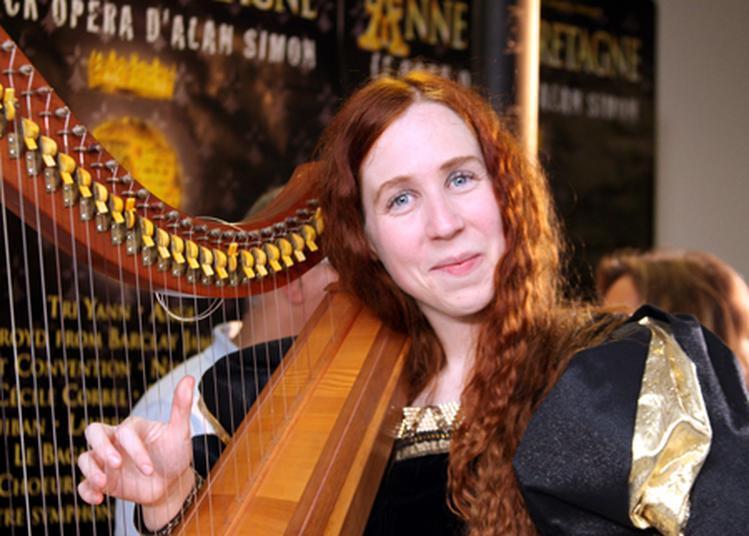 Cecile Corbel à Orvault
