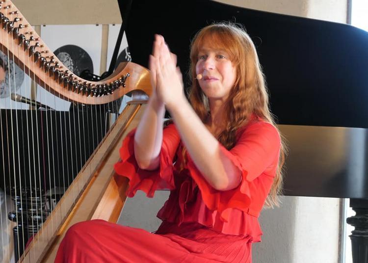 Cécile Corbel Et Octantrion En Concert Solidaire à Gresy sur Aix