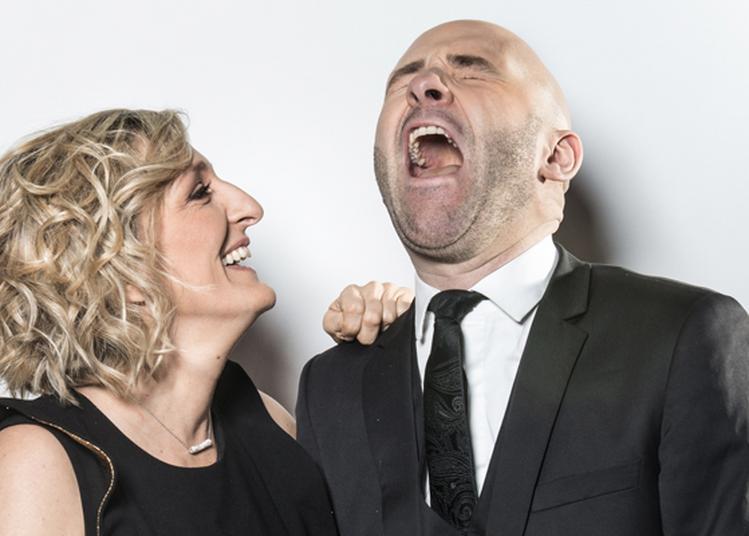 Cecile Giroud & Yann Stotz à Châtel Guyon