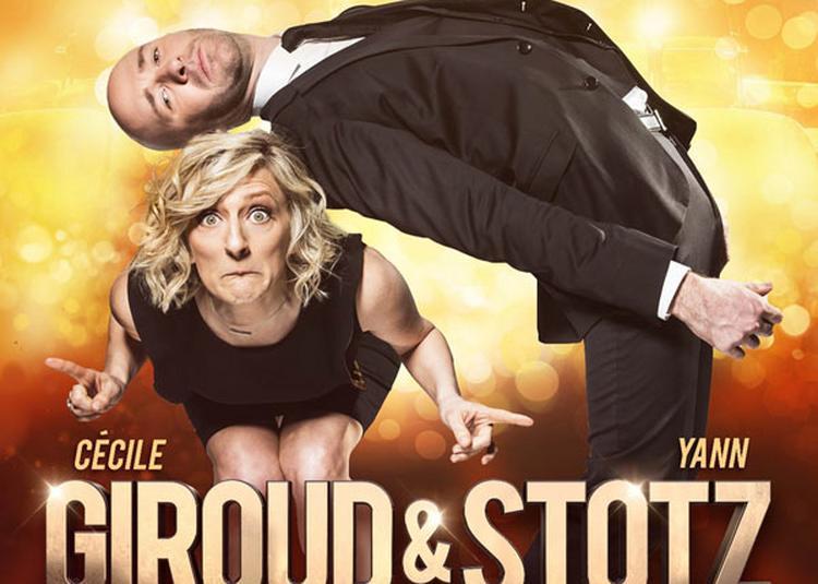 Cecile Giroud & Yann Stotz à Plougonvelin