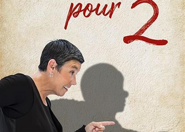 Cécile Lopez Dans 1 Chemin Pour 2 à Lyon