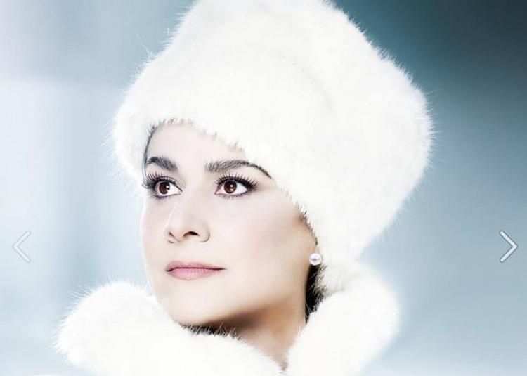 Cecilia Bartoli / Les Musiciens Du Prince-Monaco - Gianluca Capuano - Vivaldi à Paris 19ème
