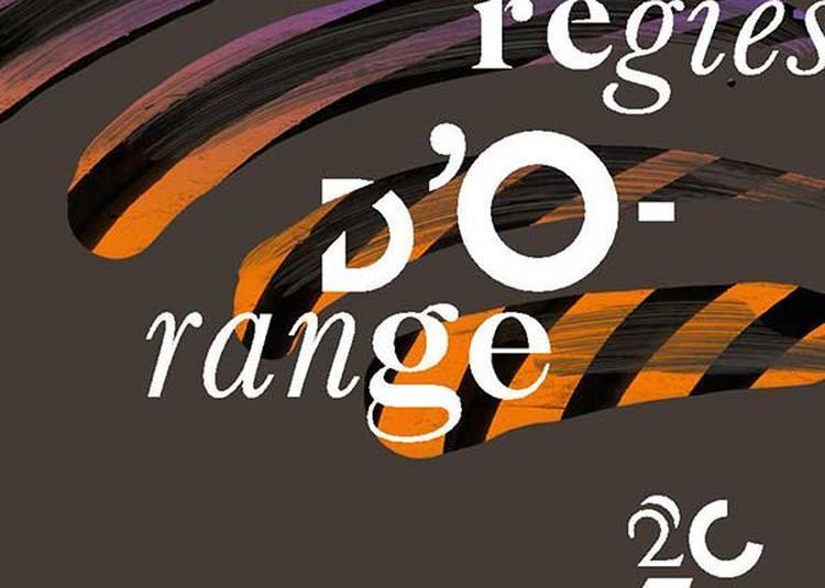 Cecilia Bartoli Et Les Musiciens à Orange