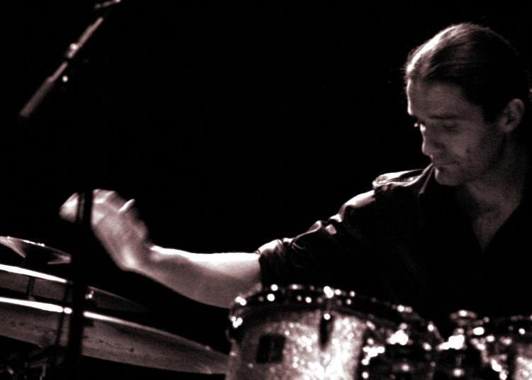 Yannick Robert Trio à Paris 1er