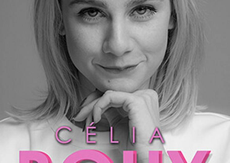Célia Bouy à Paris 9ème