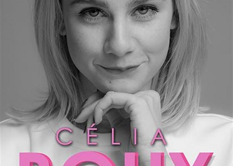 Célia Bouy Dans Une Femme Peut En Cacher Une Autre à Paris 9ème
