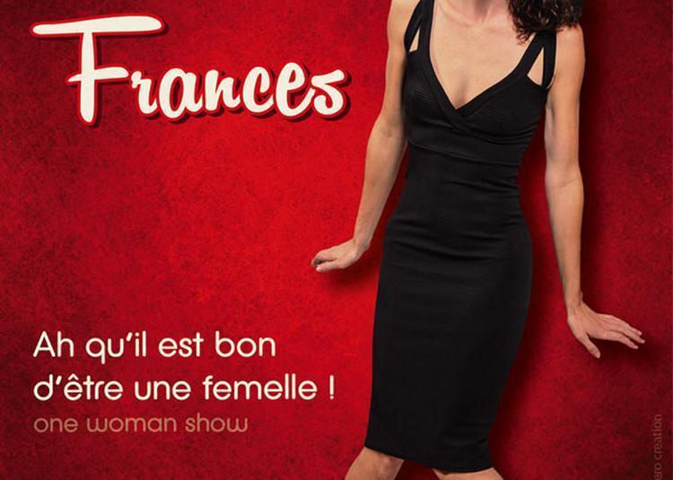Celine Frances à Rennes