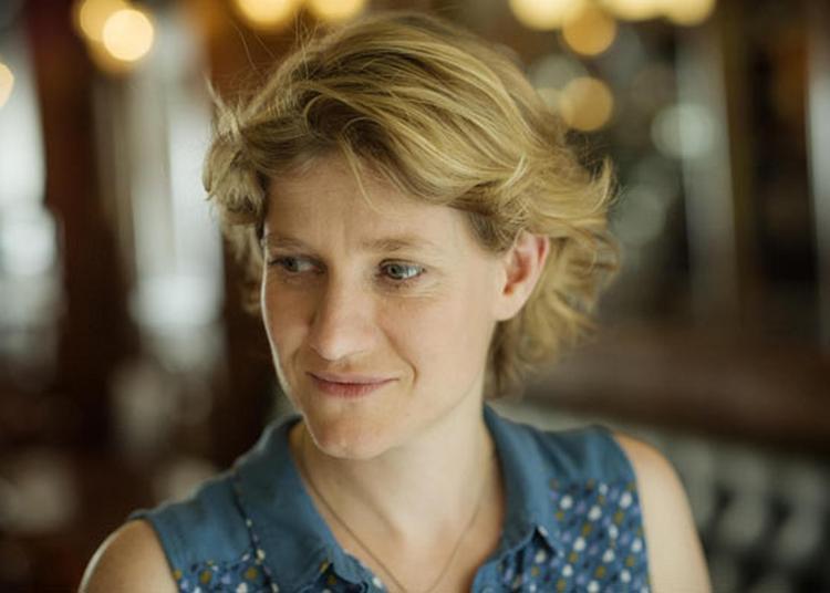 Celine Frisch - J-S Bach à Paris 18ème