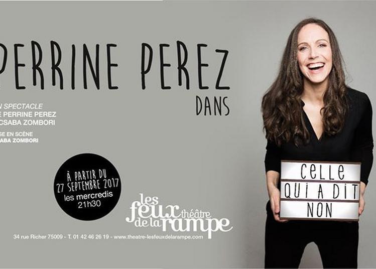 Celle Qui A Dit Non à Paris 9ème